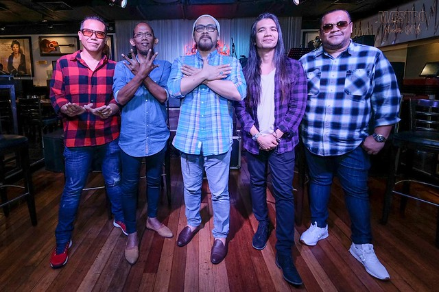Wings Bakal Gegarkan Sunday Night Live di Hard Rock Cafe