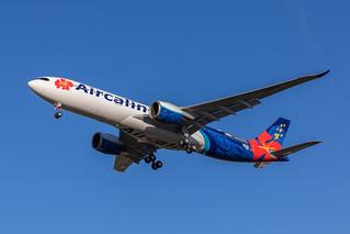Air Calin A330-941 NEO