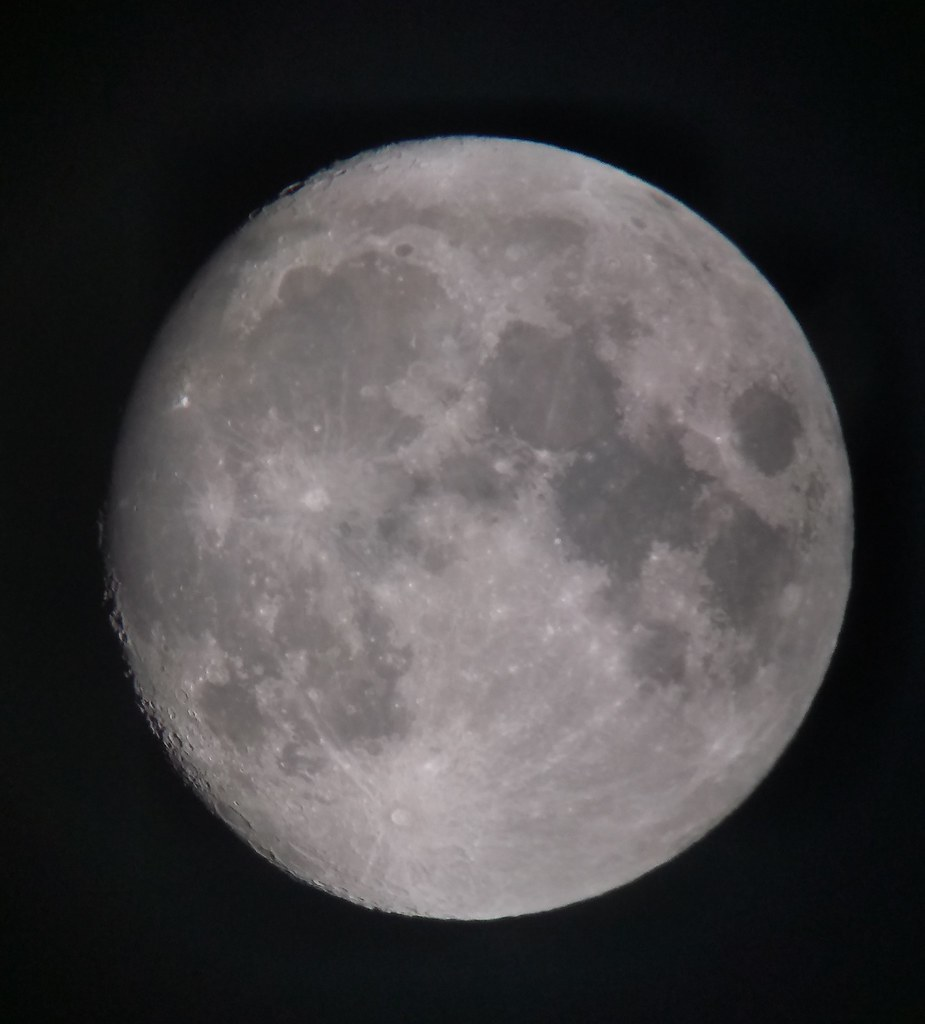 Moon 9-11-2019 Android phone/ETX 90