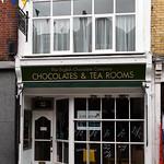 The English Chocolate Company Chocolates & Tea Rooms