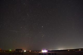 Random Meteor - 1  (Explored)