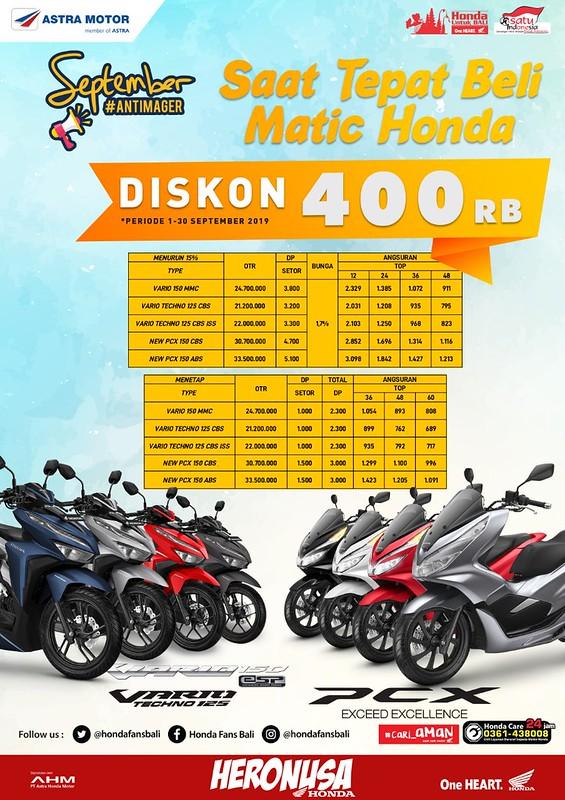 diskon 400