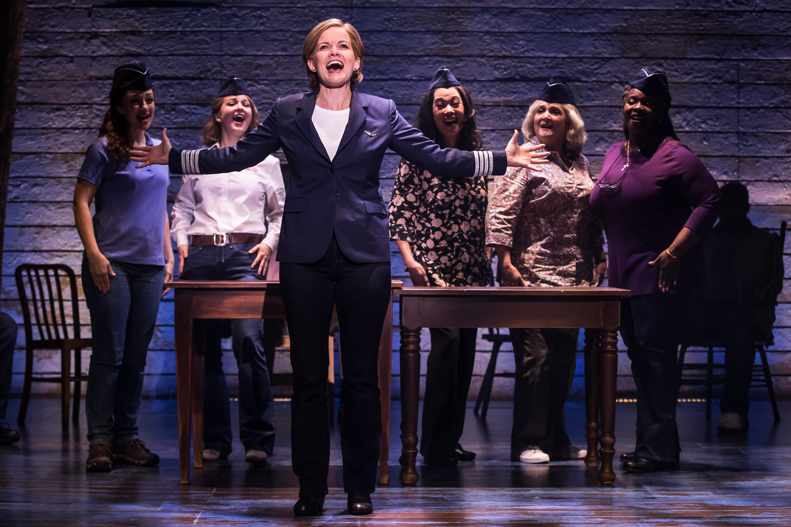 Broadway in Detroit: 'Come From Away' Debuts At Fisher Theatre October 1-13, 2019