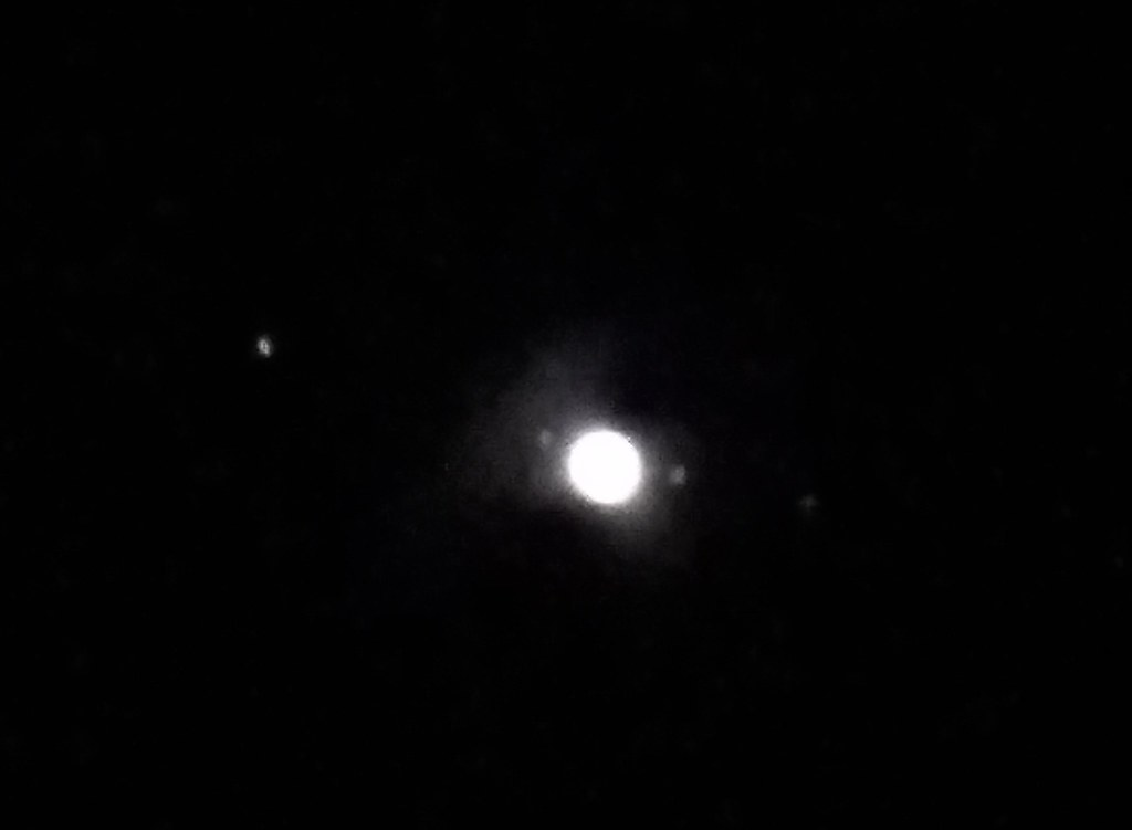 Jupiter - 9-11-2019 Android phone/ETX 90