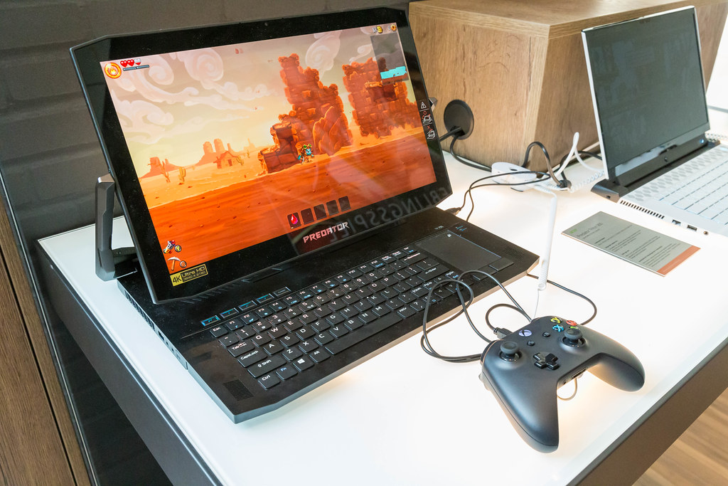 What Are Your Options When Looking For Gaming Laptop?