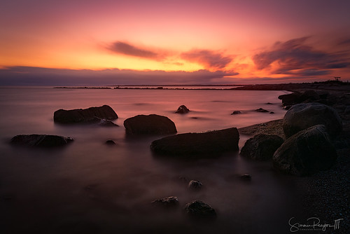 2019 connecticutphotographer d750 evening landscape landscapephotographer longexposure madison naturephotographer nikon seascape september summer sunset beach digital hammonassetbeachstatepark water connecticut unitedstatesofamerica
