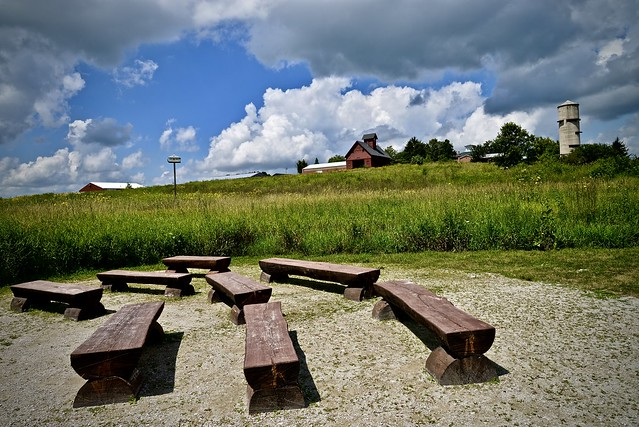 Peck Farm - Geneva IL