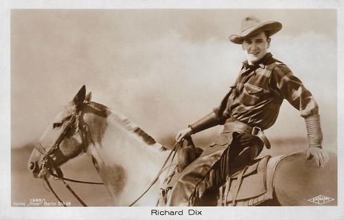 Richard Dix in Womanhandled (1925)