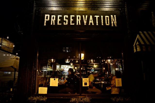 Preservation - Geneva IL