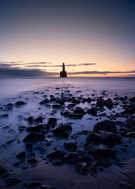 Rattray Head Lighthouse (Explored #52)
