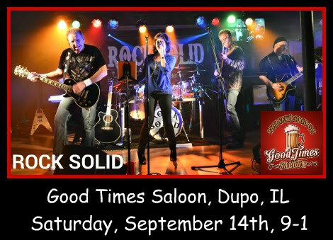 Rock Solid 9-14-19