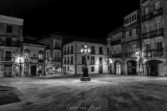 Praza da Constitución (explore)