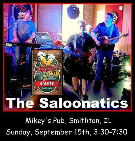 Saloonatics 9-15-19