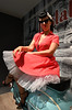 Milan as Betty Boop