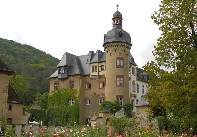 Castle Namedy