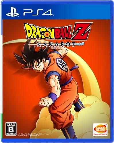 遊戲新作《七龍珠Z:卡卡羅特(DRAGON BALL Z: KAKAROT)》發售日確定!早期購入特典、典藏版情報公開