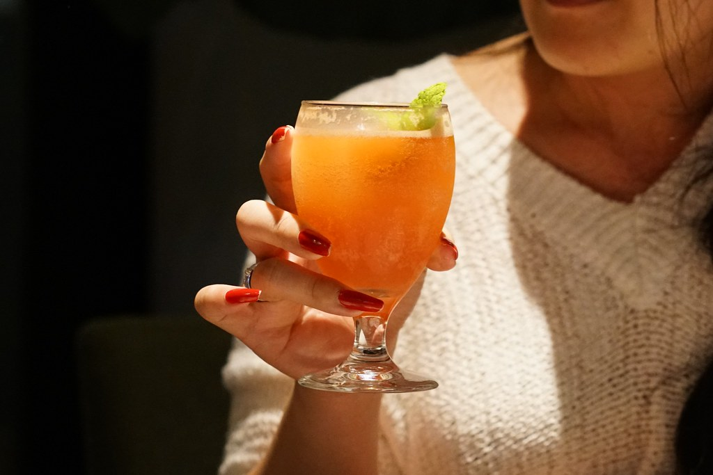 日比谷BAR WHISKY-S II_女性にも飲みやすい2
