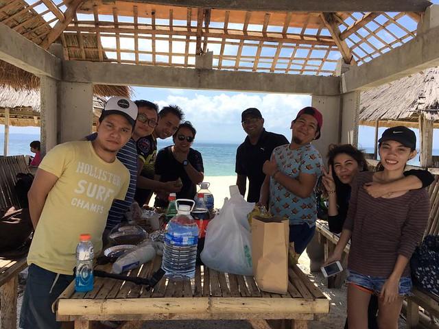 Pandanon Island Bohol 6