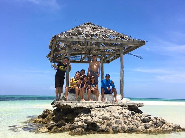 Pandanon Island Bohol 2