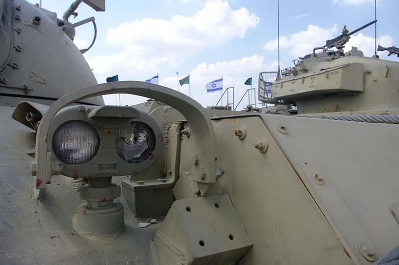 M48A5 Magach 5 6
