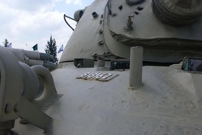 M48A5 Magach 5 3