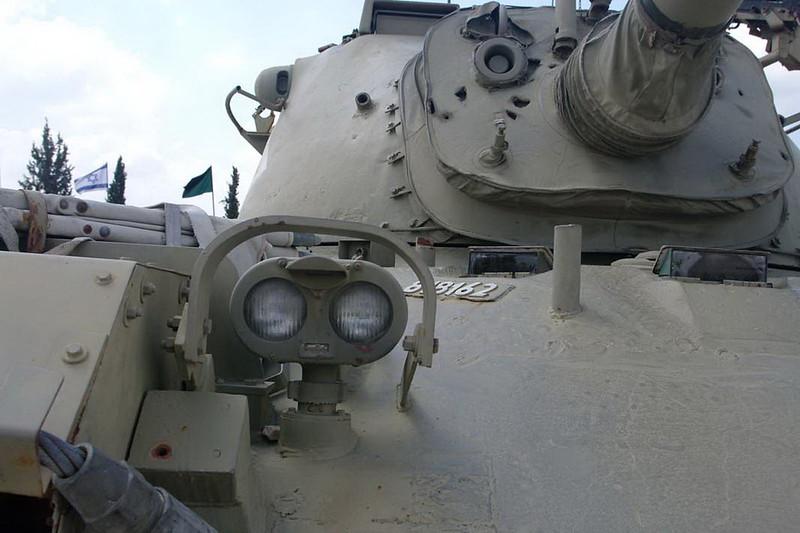 M48A5 Magach 5 2