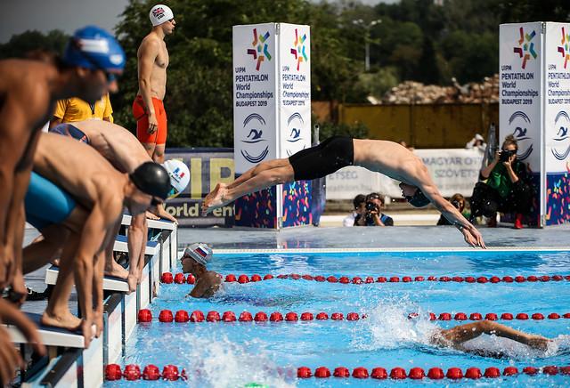 UIPM 2019 Pentathlon World Championships