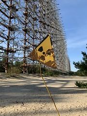 Oekraine 2019, Chernobyl Exclusion Zone, Duga Radar station (20)