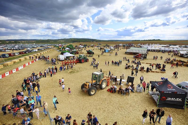 Festival de la Terre à Méré