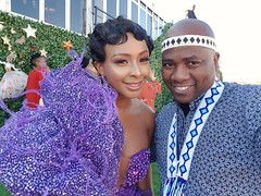 #tbt DJ Kyos somewhere out there... . With @boity . . #celebrityfashion #fashion #model #photoshoot #kyoswear #travel #travelling #tour #tourist #music #musician #celebs #celebrity #dj #producer #author #clothes #De_philosopher_DJKyos #slay #boity #pics #