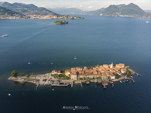 Isola dei Pescatori - Lago Maggiore (Italy)