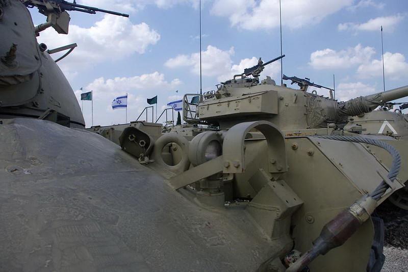 M48A5 Magach 5 5