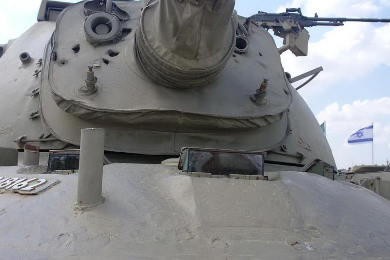 M48A5 Magach 5 4