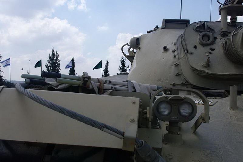 M48A5 Magach 5 1