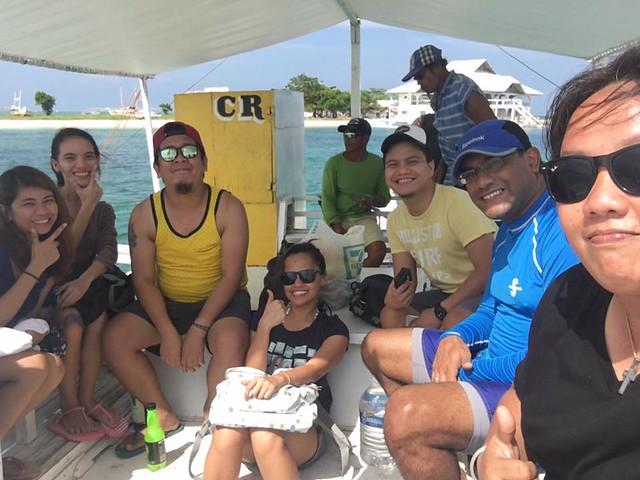 Pandanon Island Bohol