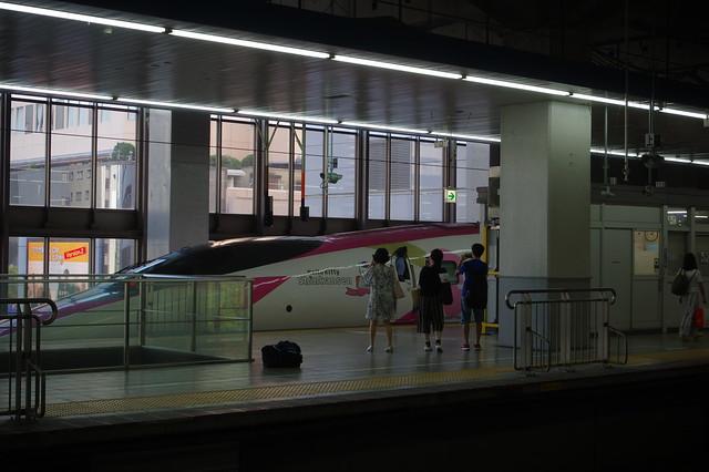 博多駅 19.09.08