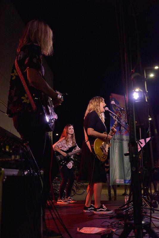 #Demo Heidi & The Boobies 07/09/19