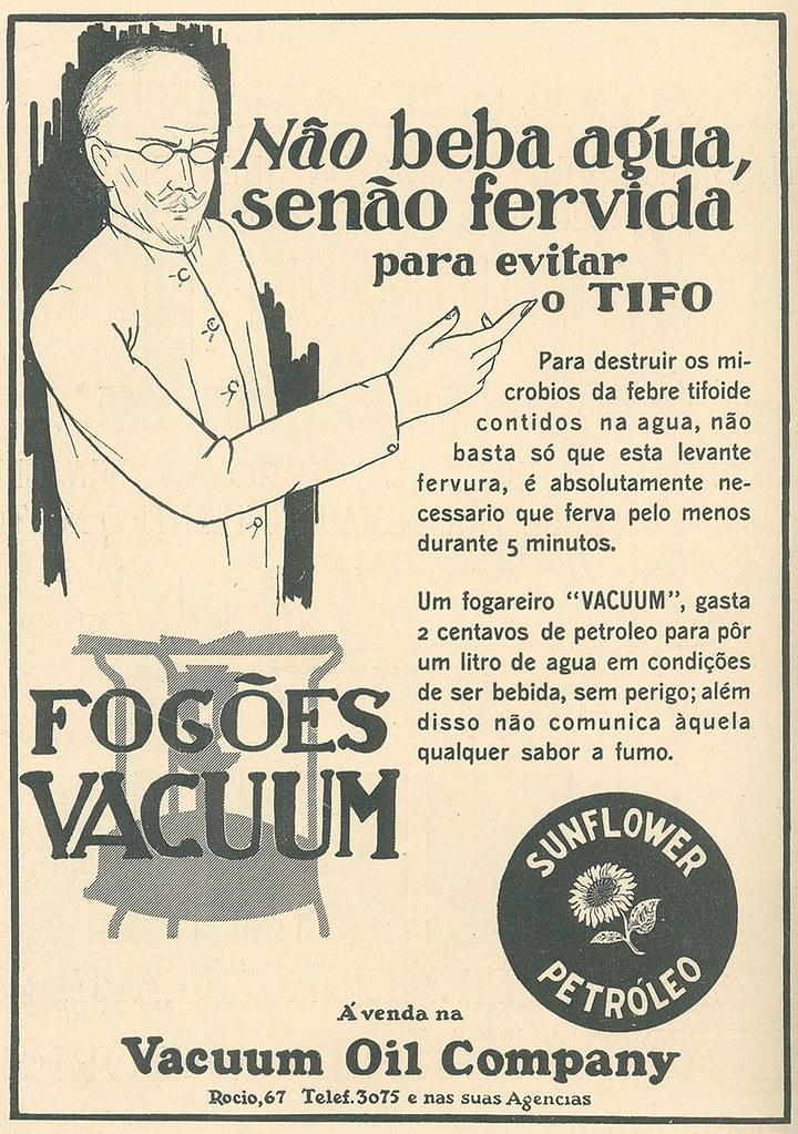 Publicidade antiga | vintage advertisement | Portugal 1920… | Flickr