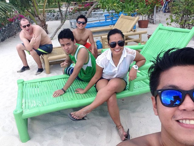 La Isola de Francisco Bohol