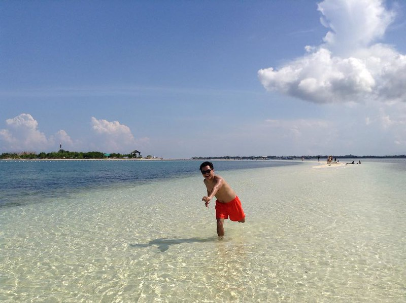 La Isola de Francisco Bohol 2