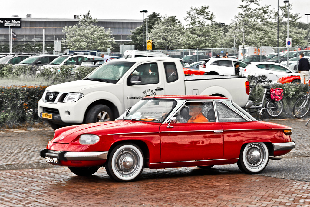 Panhard 24 C 1964 (8393)