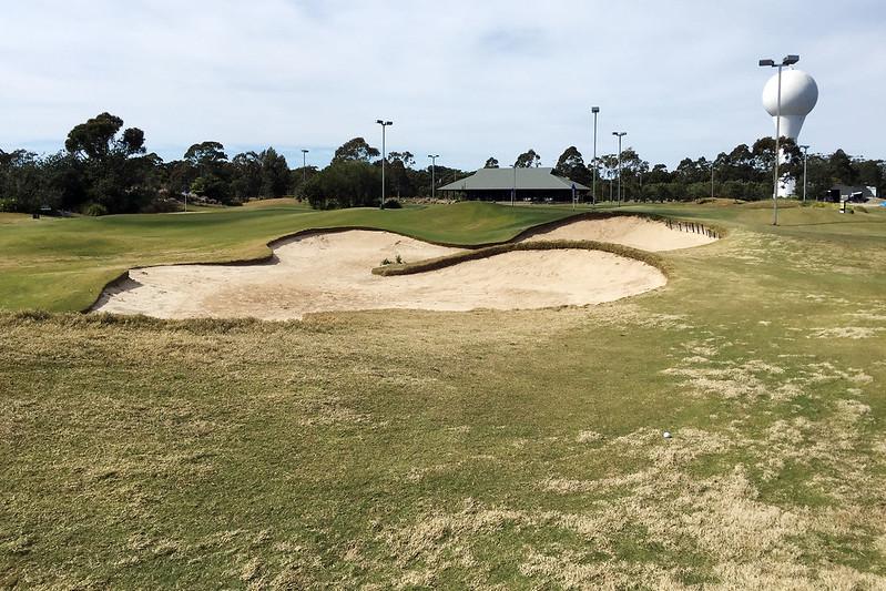 Terrey Hills Par 3 Golf Club.