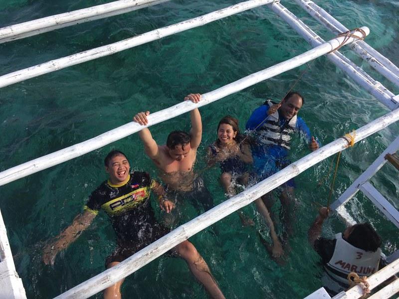 Pandanon Island Bohol 5