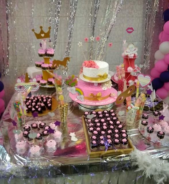 Cake by Fary Memon