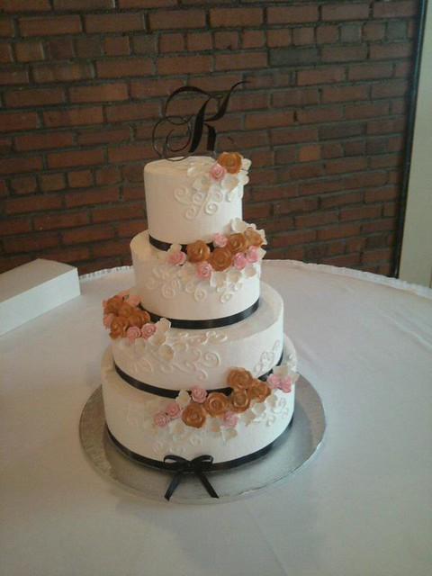 Cake by Larry's House of Cakes