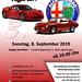 Alfa Club 3. Nat. Alfa Romeo Treffen 8.9.2019