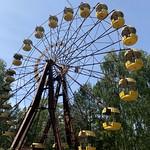 Ukraine, Chernobyl Exclusion Zone