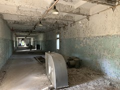 Oekraine 2019, Chernobyl Exclusion Zone, Duga Radar station (10)