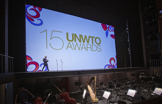 General Assembly - UNWTO Awards Ceremony
