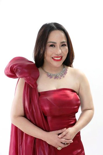 Ruby Gems Collections Ms Ruby Pacis